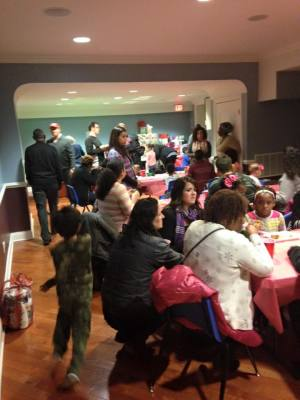 PSM Holiday Party 2015